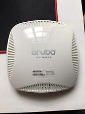 Aruba Networks AP-205 Wireless Access Point APIN0205 802.11ac