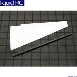 e-Flite H1118 Vertical Tail Support: BCP BCPP