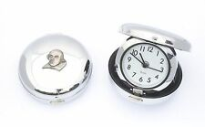 Shakespeare Flip Up Desktop Alarm Clock Ideal William Shakespeare Gift