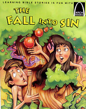 ARCH BOOKS The Fall Into Sin (pb) Old Testament Bible Story Concordia Publishing