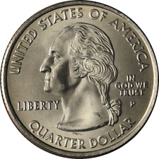2005-P Minnesota State Quarter Great Deals From Executive Coin Company BBQW1864