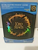 The Lord Of The Rings Trilogy Best Buy Exclusive Empty Steelbook Case - No Discs