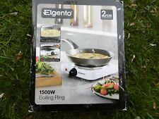 Elgento Boiling Ring 1500W