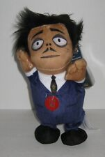 "THE ADDAMS FAMILY 9"" RUNNER GOMEZ - BRAND NEW"