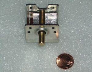 AMECO AC-1 Air Variable Condenser  1 x 18-444 pF NOS vintage
