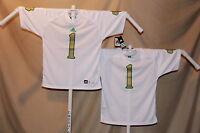 NOTRE DAME IRISH Adidas #1 Shamrock Series FOOTBALL JERSEY  Youth XL  NwT $45