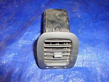 94-01 Acura Integra Dash Vent Passenger Black A/C Heat Air Right