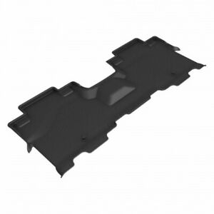 3D MAXpider For Ford Expedition 2018-2020 | Kagu | Floor Mats
