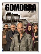 Gomorra (DVD, 2014, 1 Stagione) - 8010312113550