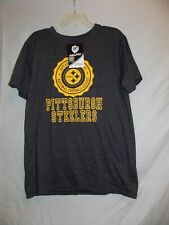 NWT Hands High Pittsburgh Steelers T-Shirt Large Jimmy Fallon Company