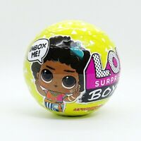 Ball LOL Surprise BOYS Doll Series 3 NEW Sealed