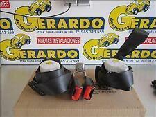 Cintos Segurança Traseiros Seat Ibiza (6J5) (06.2008->) 1.4 BXW