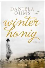 Winterhonig von Daniela Ohms (2016, Gebundene Ausgabe)