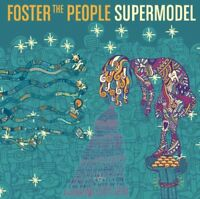 Foster The People - Supermodel [CD]