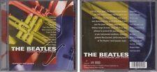 BEATLES Instrumental Jazz Tribute 2000 Sugo Music CD Featuring Ron Eschete Rare