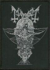 Mayhem-Trinity-Survêtement patch/écusson