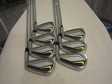 Nike Vapor Pro Combo Iron Set - 4-PW - DG Pro S300 Stiff Flex Steel