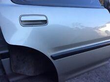 90 91 92 93 Integra Sedan R Right Passenger Side Rear Door Assy Used OEM