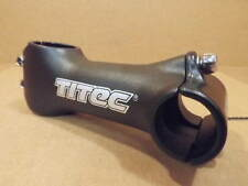 New-Old-Stock Titec Threadless Stem w/Detachable Clamp...100 mm x 25.4 mm