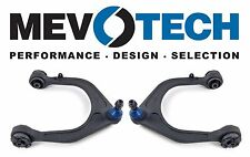 For Challenger Magnum Charger Set of 2 Front Upper Control Arms Pair Mevotech