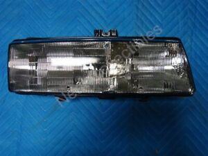 NOS OEM Pontiac Bonneville Headlamp Light 1988 - 1991 Right Hand