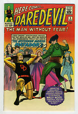 Daredevil #5 VF 8.0