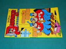 PANZERKNACKER & CO N. 4 Walt Disney 1986 - QUASI ECCELLENTE