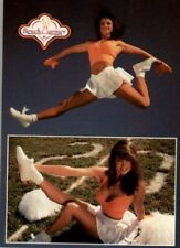 *KIM ANDERSON* - Model - 1992 BENCH WARMER Trading Card  #66