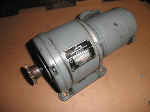 24 Volt Getriebe Elektromotor
