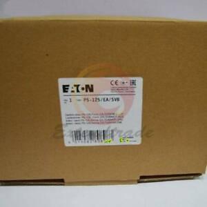 Ein Neu Eaton Moeller P5-125/EA / Svb 125a