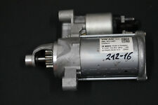 Audi A6 4G A4 8W A5 F5 TFSI Bosch Starter 06L911021
