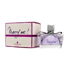 NEW Lanvin Marry Me EDP Spray 75ml Perfume