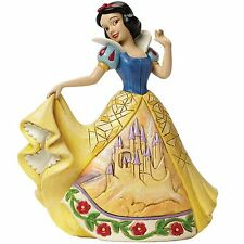 Disney Traditions 4045243 Snow White Castle in the Clouds Figurine