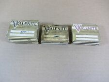 Lot of 10 Packs of 5 - Round Carbide Inserts. RPC 53, Valenite