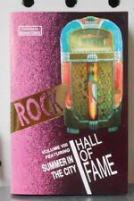 Rock n Roll Hall of Fame Vol. VIII-Summer In The City Cassette Tape