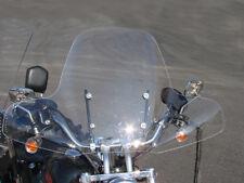 Touring Windshield for Honda Magna Shadow Spirit Valkyrie VTX VT 600 750 1100