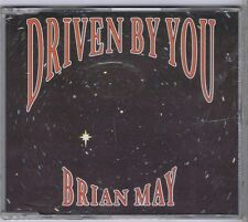 MAXI CD SINGLE NEUF 3 TITRES BRIAN MAY DRIVEN BY YOU