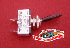 Ford Falcon Fairmont GS GT Driving Light Switch Suit XW XY - Metal as Original