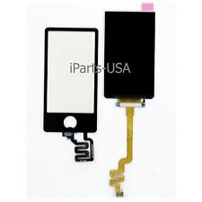 USA OEM Digitizer Touch + LCD Display Screen for Apple iPod Nano 7 7th Gen Black