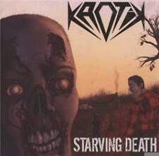 KAOTIK - Starving Death - CD - 200790
