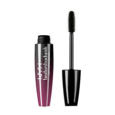 NYX Lush Lashes Mascara Badunkadunk Volume & Length LL02 Black New & Sealed