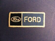 Ford   patch