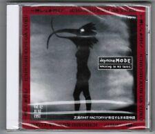 Sealed DEPECHE MODE Ichioshi-kun Ga Yuku Vol. 42 V.A. JAPAN PROMO-ONLY CD Y12-70