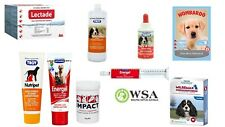 Whelping Supplies Supplements and Care