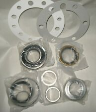 Rear Axle Bearing & Seal Kit for Toyota Tacoma Tundra T100 4Runner with ABS
