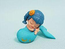 DeAgostini Magiki Mermaids Nr. 3 Moon Figuren Meerjungfrauen Neu Figur