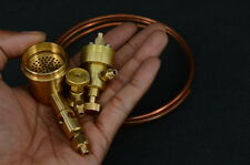 P5B+P7+M26D GAS BURNER with 3MM copper tube