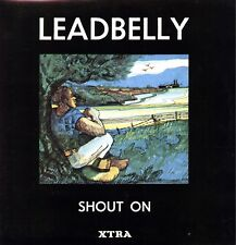 Leadbelly - Shout Out / LP