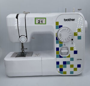 Brother Sewing Machine LS14s Table Top Home Machine Tested & Working (SKU21)