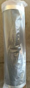"General Electric Filter Element 254A7229P0008 3.0 Micron 50 GPM 13"" Long"